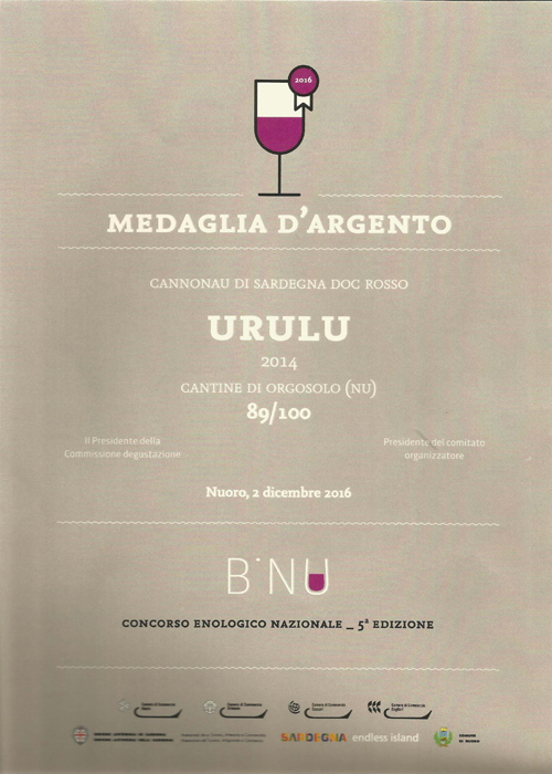 Medaglie Binu 2016-1